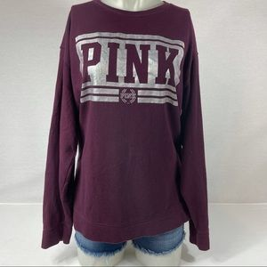 Victoria's Secret Long Sleeve Pullover S